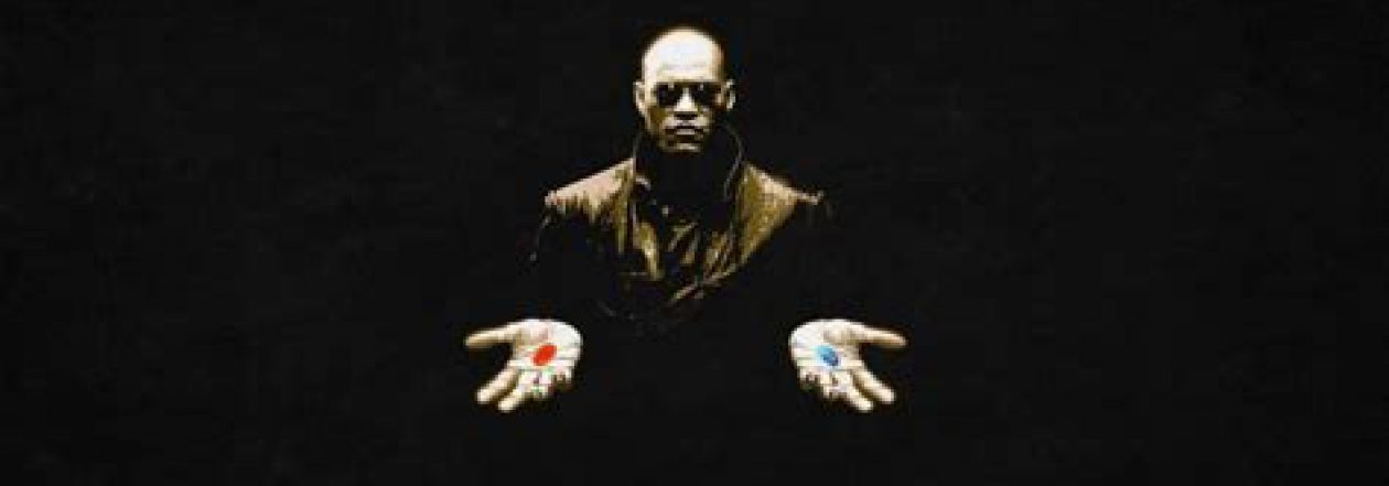 Red Pill Doctor
