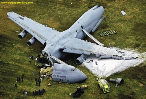 Why so many military crashes? It's not what you think…