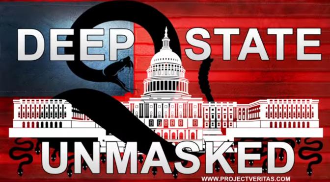 Deep State Unmasked: State Dept on Hidden Cam – Truth Apocalypse P3