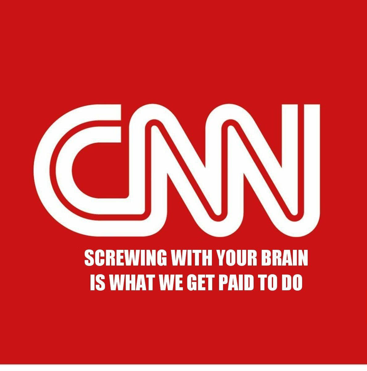 Proof: CNN Is FAKE News