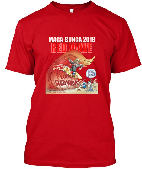 Click on T-Shirt to Order yours Today