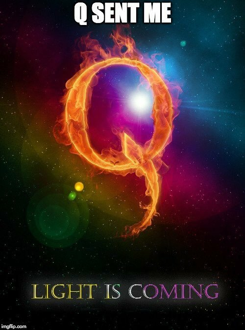 New Q: Now Comes the Shift #DeclassTheFISA
