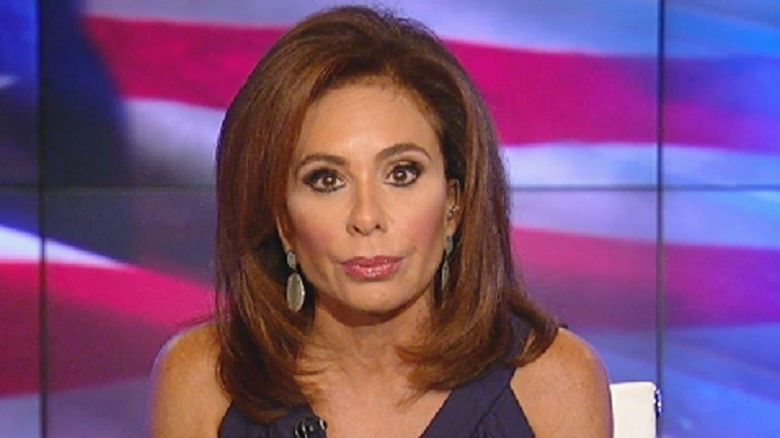 New Leak Reveals Who Stabbed Judge Pirro In Back And Got Her Suspended From Fox News