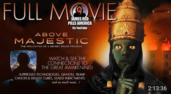 Above Majestic | Official Movie – Watch Free